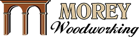 Morey Woodworking Logo